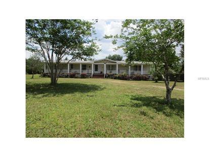 15458  RESTER DR  Brooksville, FL MLS# W7609350