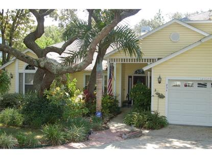 234 FLORIDA  BLVD Crystal Beach, FL MLS# W7609358