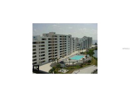 6009 SEA RANCH  DR # 604 Hudson, FL MLS# W7609776