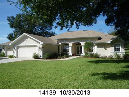 9971 DOMINGO  DR Brooksville, FL MLS# W7610628