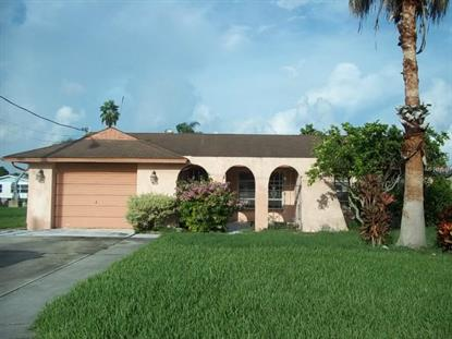 13624 EVELANE  DR Hudson, FL MLS# W7611279
