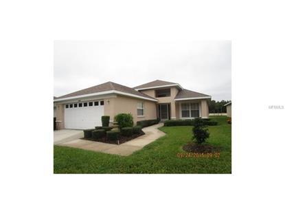 14037 ROLLER  LN Hudson, FL MLS# W7613129