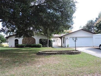 2456 DANFORTH  RD Brooksville, FL MLS# W7613972