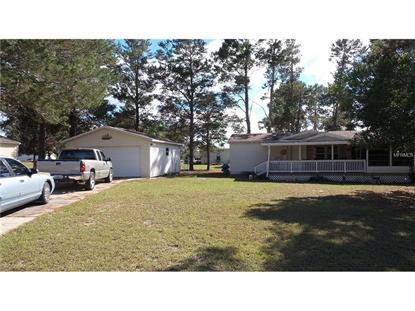 12522  JACQUELINE RD  Brooksville, FL MLS# W7614201