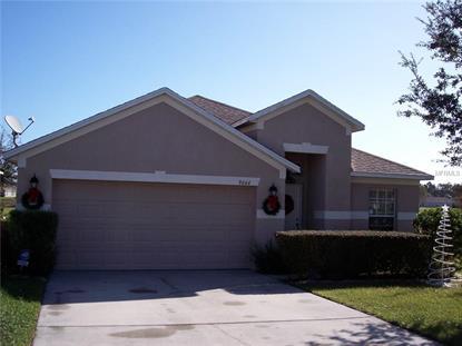 9664  SOUTHERN CHARM CIR  Brooksville, FL MLS# W7615353