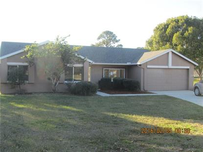 7419 KILBRIDE CT Weeki Wachee, FL MLS# W7616588