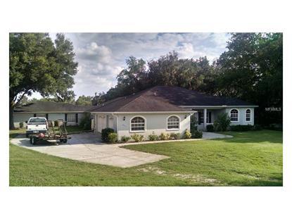 25776 POWELL RD Brooksville, FL 34602 MLS# W7620462