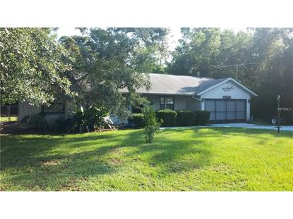 11287 COLLINGSWOOD ST Spring Hill, FL MLS# W7621751