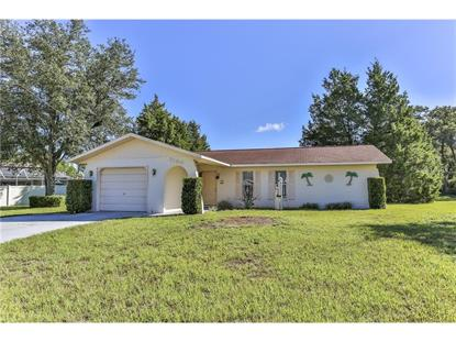 3130 CLOUDCROFT AVE Spring Hill, FL MLS# W7621804