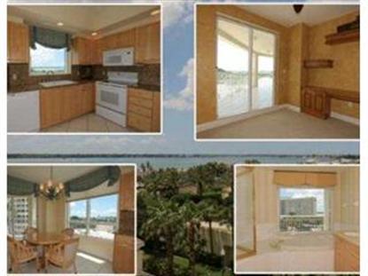 1180 GULF BOULEVARD Clearwater, FL MLS# U7449923