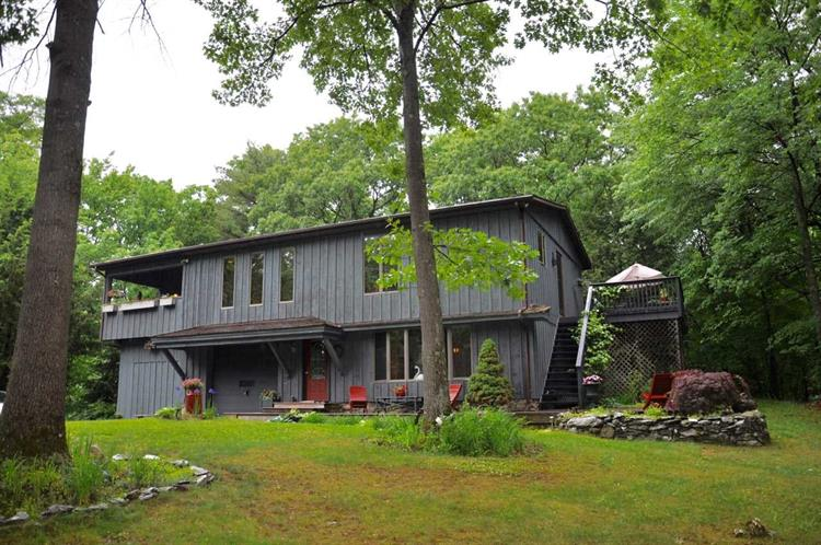 196 OHLAND ROAD, Stanfordville, NY 12581