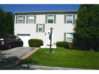 3 CONGRESS CT Poughkeepsie, NY MLS# 329308