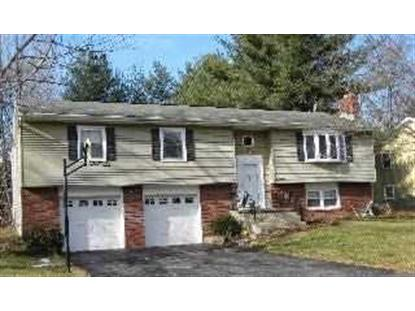 34 CARRIAGE HILL LN Poughkeepsie, NY MLS# 342856