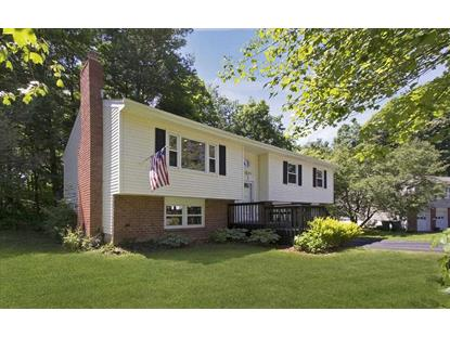 5 CARRIAGE HILL LN Poughkeepsie, NY MLS# 352363