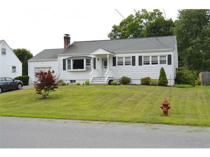 7 ALFRED DR Poughkeepsie, NY MLS# 354916