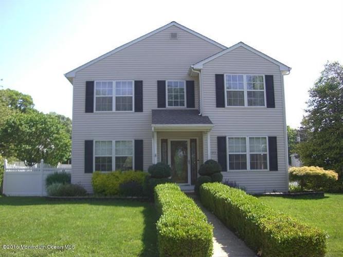 123 Oakwood Ave, Long Branch, NJ 07740
