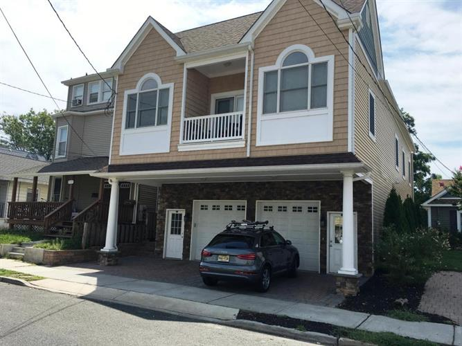215 Newark Ave, Bradley Beach, NJ 07720