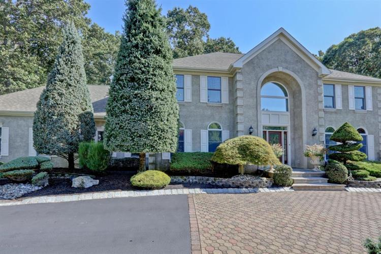 322 Timber Hill Drive, Morganville, NJ 07751