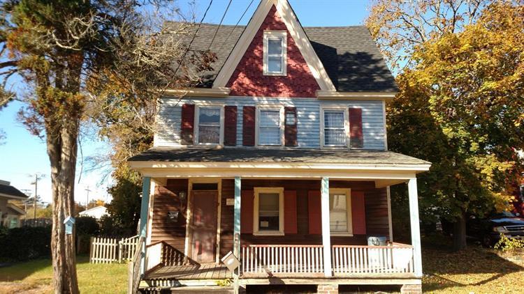 111 Clay St, Tuckerton, NJ 08087
