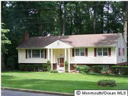 4 Blue Hills Drive Holmdel, NJ MLS# 21002652
