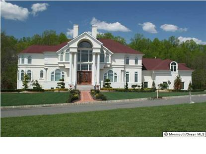 214 WALNUT DR, Marlboro, NJ