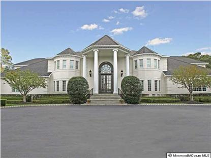 1 BELLA VISTA CT , Colts Neck, NJ