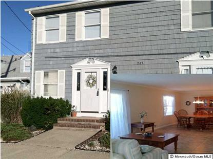 207 GRAND CENTRAL AVE  Lavallette, NJ MLS# 21235751