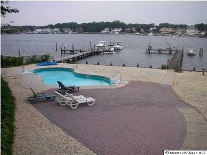 1116 SHORE DR  Brielle, NJ MLS# 21318353