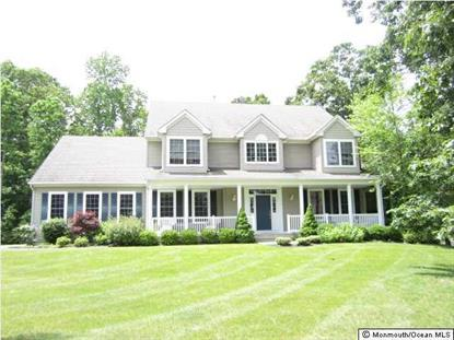 6 Marissa Lane Tinton Falls, NJ MLS# 21319816