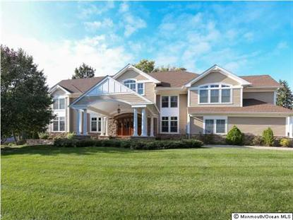100 CRANMOOR DR  Toms River, NJ MLS# 21328654