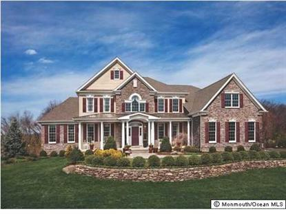 4 WEATHERVANE CIR  Cream Ridge, NJ MLS# 21329143