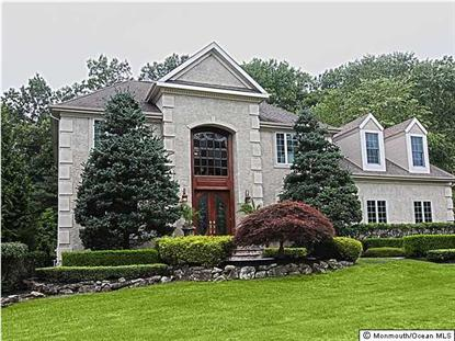323 TIMBER HILL DR , Marlboro, NJ