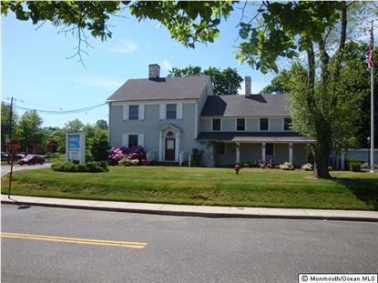 630 Broad Street Shrewsbury Township, NJ MLS# 21330702