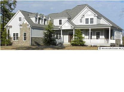 14 CRANBERRY HARVEST CT  Jackson, NJ MLS# 21335069