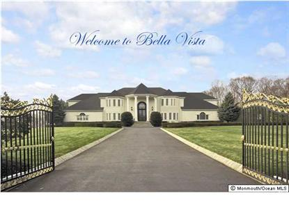 1 BELLA VISTA CT, Colts Neck, NJ