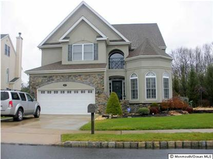 63 Arrowwood Ct, Howell, NJ 07731