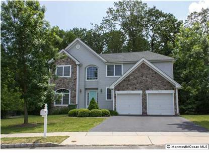 2 THEODORE DR  Eatontown, NJ MLS# 21401973