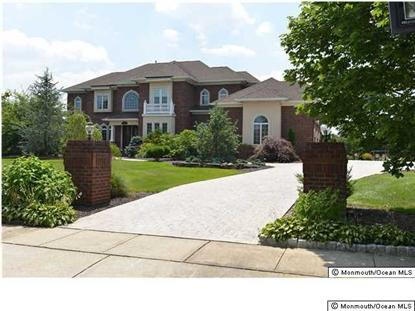 1383 CABERNET CT , Toms River, NJ