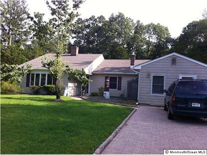 63 E PLEASANT GROVE RD  Jackson, NJ MLS# 21402392