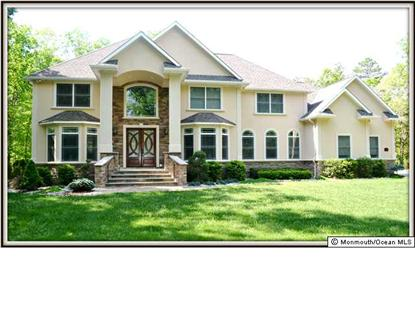 4 N POINTE DR  Jackson, NJ MLS# 21403421