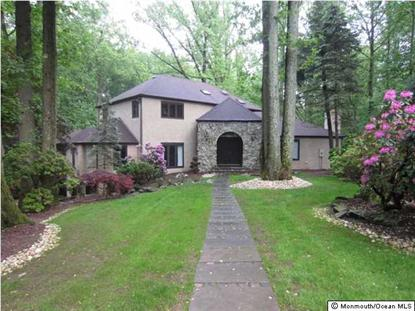 52 SEVEN OAKS CIR  Holmdel, NJ MLS# 21403493