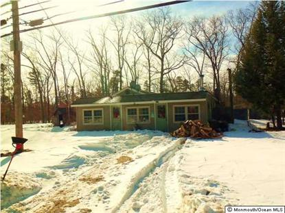 118 ROUTE 72  Chatsworth, NJ MLS# 21404217