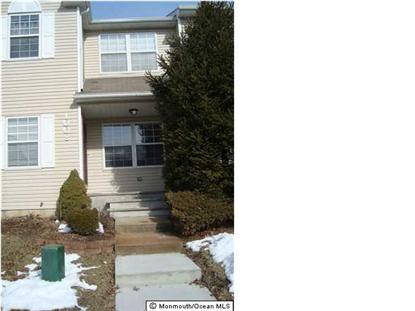 1003 CREAMERY CT  Freehold, NJ 07728 MLS# 21404685