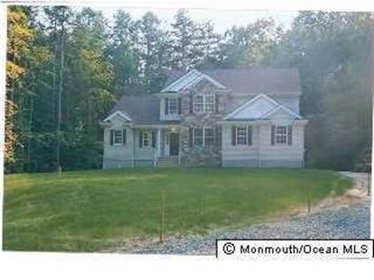 9 MACKENZIE CT  Whiting, NJ MLS# 21406273
