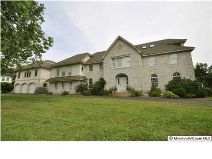 600 RANKIN RD  Brielle, NJ MLS# 21407228