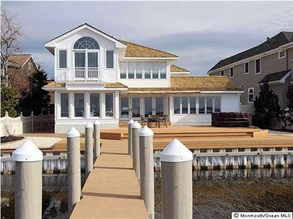 113 PERSHING BLVD  Lavallette, NJ MLS# 21407544
