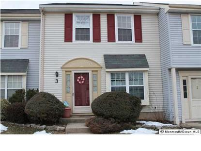 51 CHRISTOPHER CT  Freehold, NJ MLS# 21407836