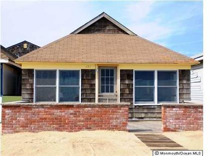 121 BEACH FRONT  Manasquan, NJ MLS# 21408922