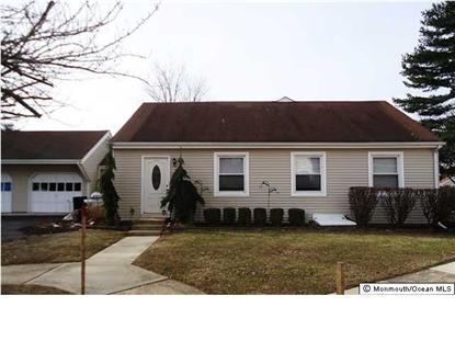 14 PLAZA DE LAS TRINIDAD  Howell, NJ MLS# 21409013