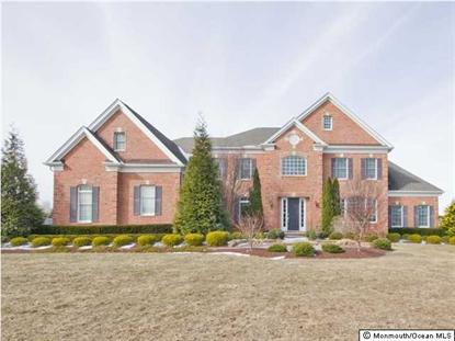 4 GRANT DR  Cream Ridge, NJ MLS# 21409055